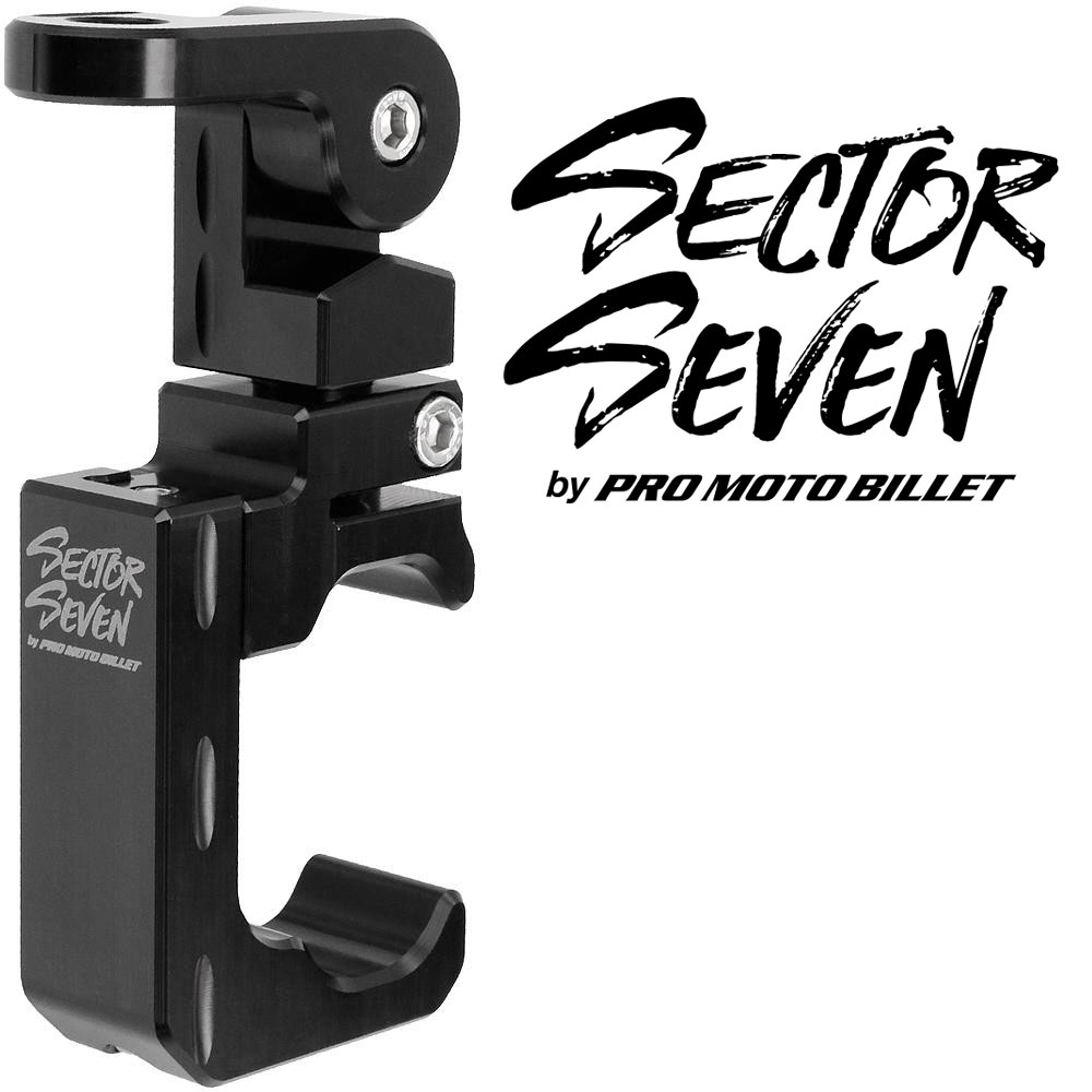 Sector Seven Accessory Mount