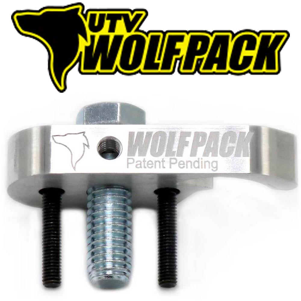 UTV Wolfpack Alpha Multi-Tool