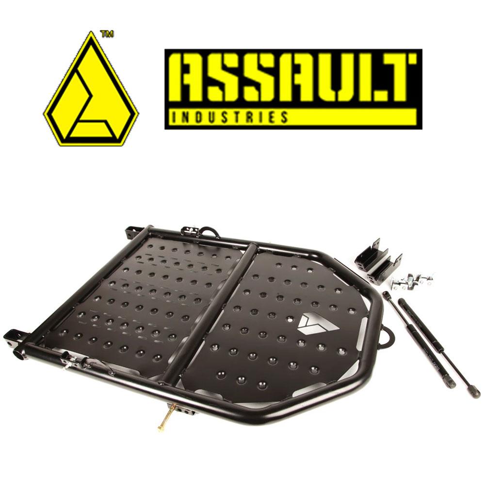 Assault Industries Adventure Rack