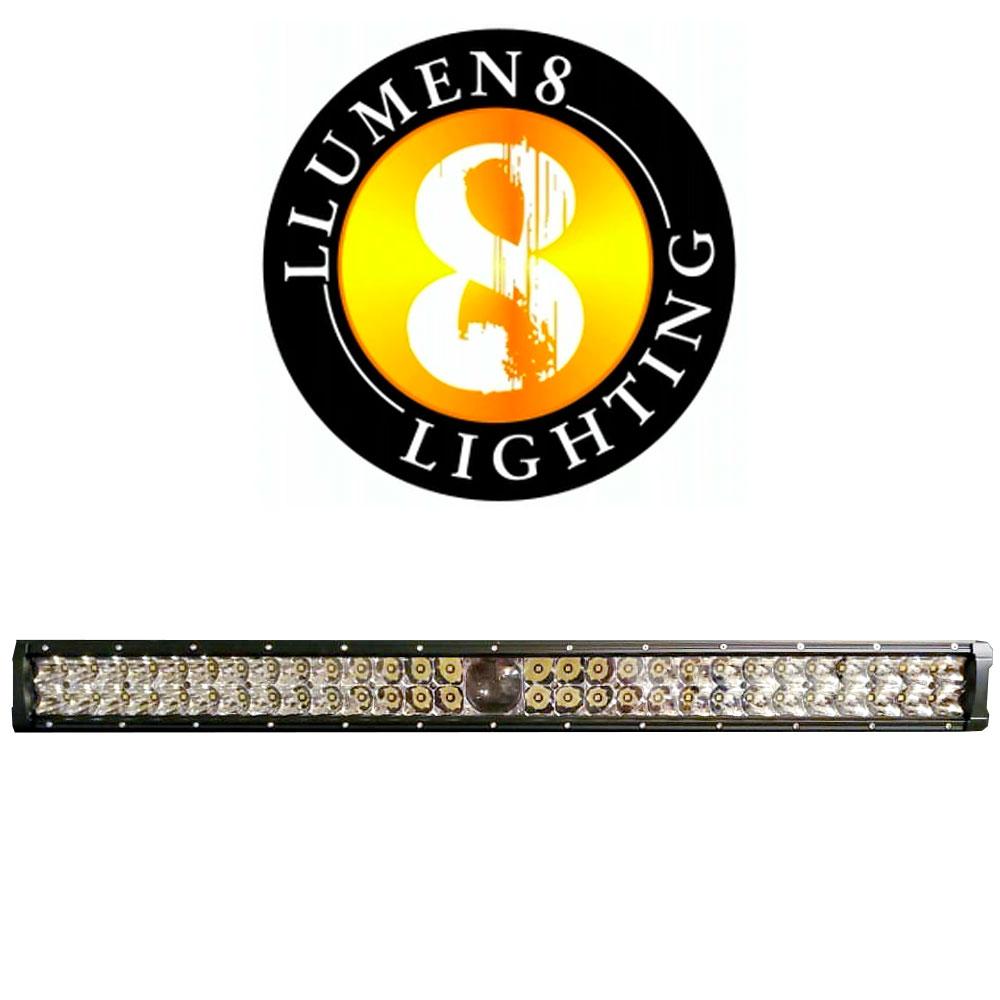 LLumen8 Laser Light Bar