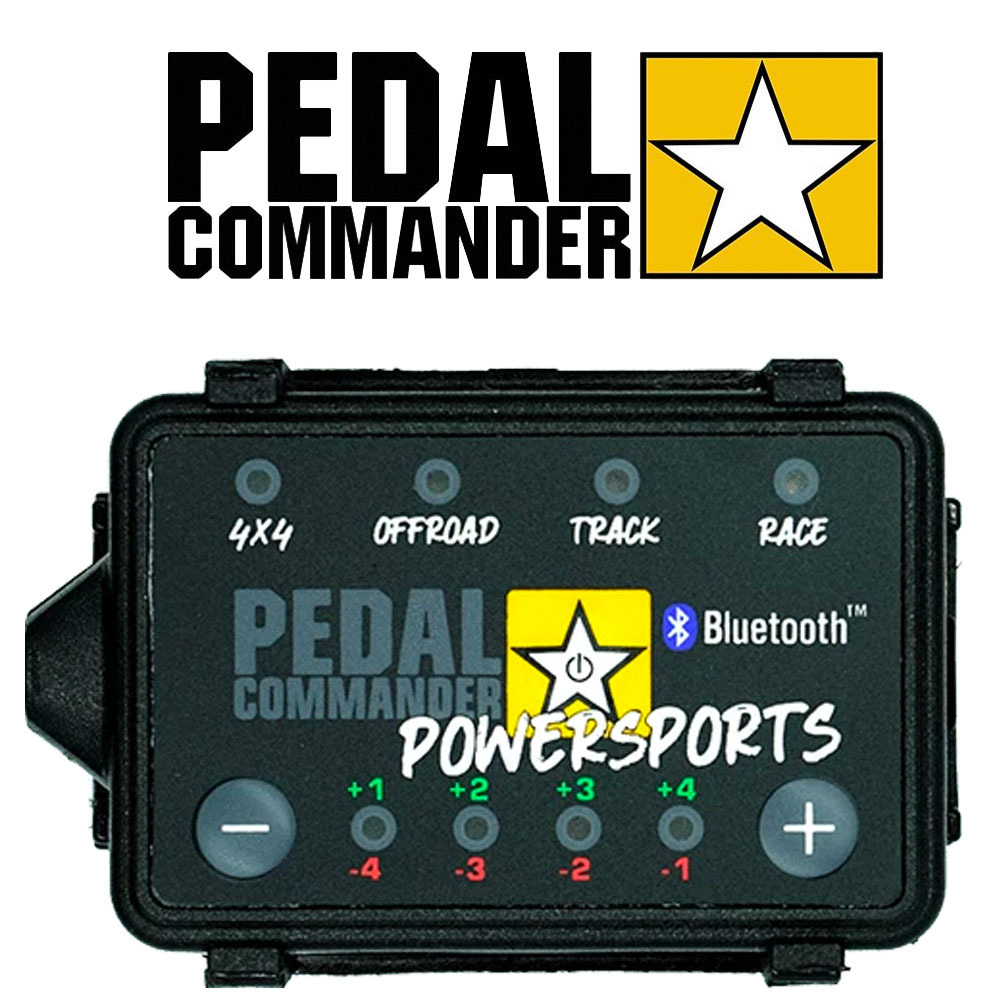 Pedal Commander Powersports Throttle Controller