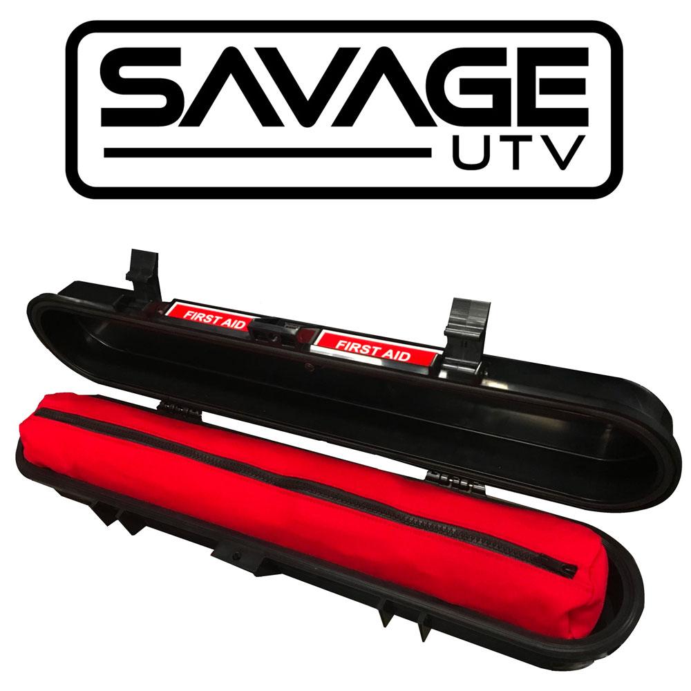 Savage UTV First Aid Kit