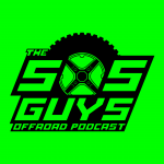 The SXS Guys Offroad Podcast