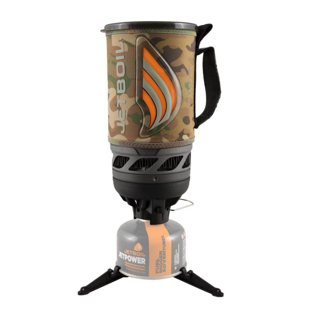 JetBoil Camp Cooking Systems