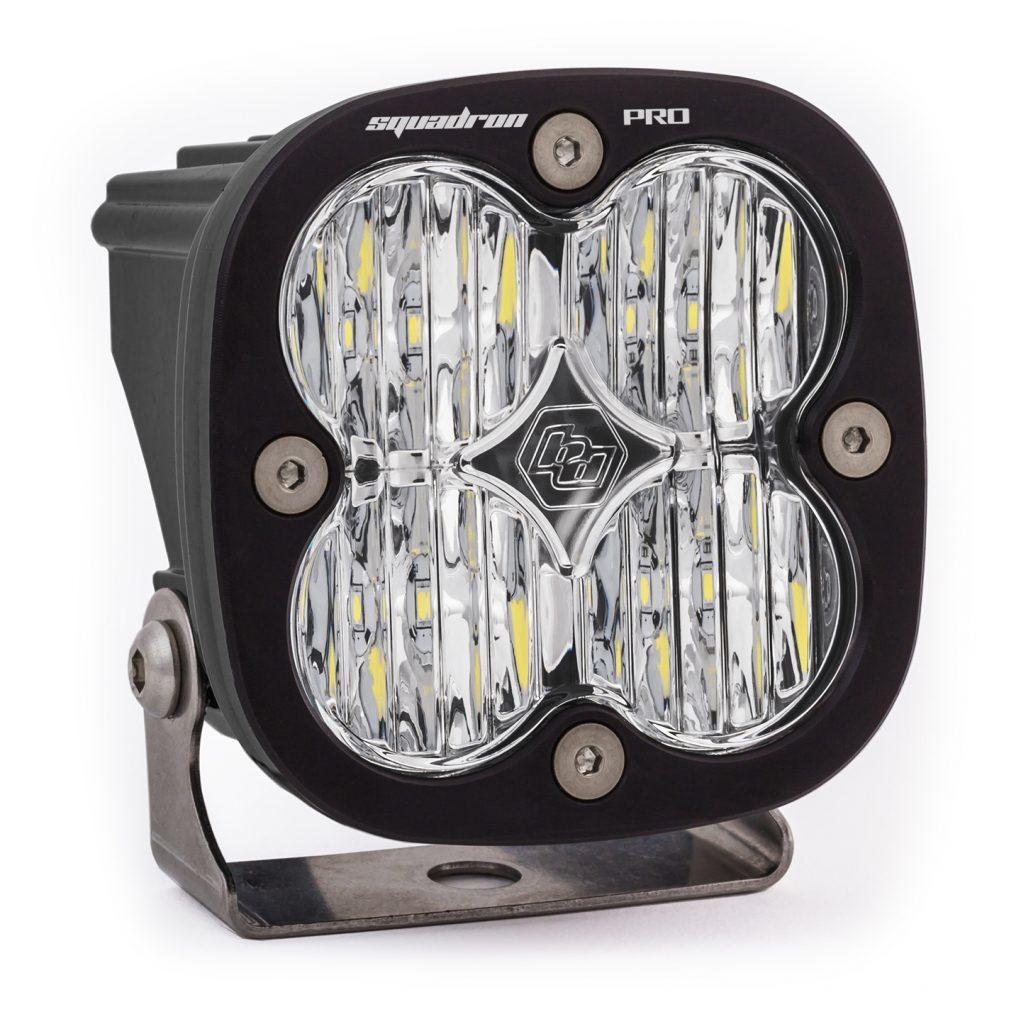 Baja Designs Squadron Pro LED Lights