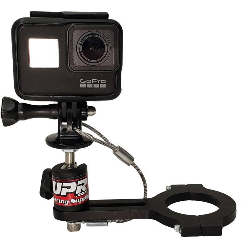 UPR Heavy Duty GoPro Roll Bar Mount