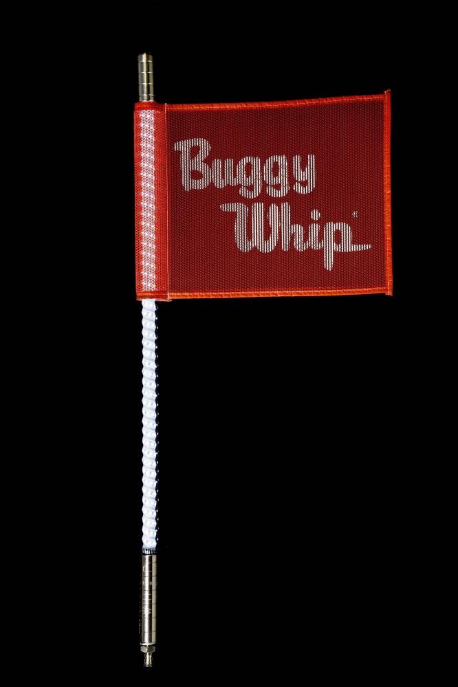 Buggy Whips LED Whips