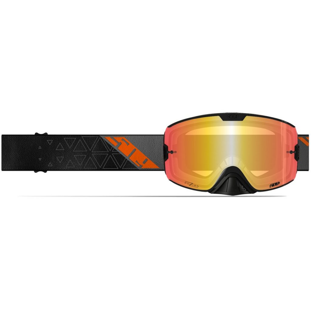 509 Kingpin Fuzion Goggles