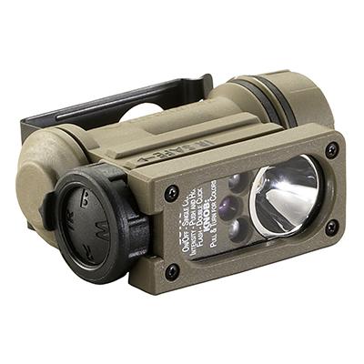 Streamlight Sidewinder Compact II Headlamp